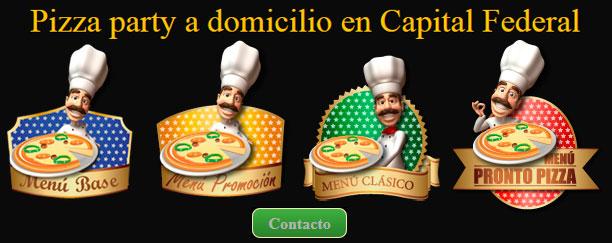 pizza party a domicilio, pizza party a la parrilla, pizza party a la parrilla zona oeste, pizza party capital federal,