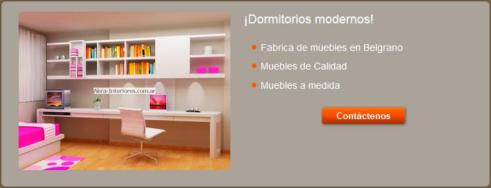 Dormitorios para jovenes con onda for Cuartos juveniles modernos