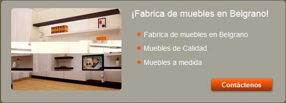 Fabrica de muebles a medida akra interiores for Fabrica de muebles en buenos aires capital federal
