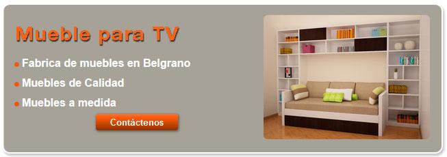Tu mesa para tv - Muebles para tv en habitaciones ...
